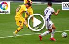 Resumen del Valladolid 0-1 Barcelona