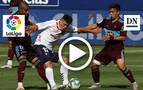 Resumen del Osasuna 2-1 Celta en vídeo
