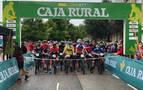 La Copa Caja Rural abrió este domingo el nuevo calendario en Estella