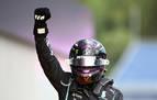 Lewis Hamilton gana el Gran Premio de Estiria; Carlos Sainz acaba noveno