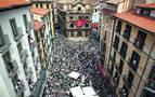 Detectado un brote en Pamplona relacionado con un almuerzo de San Fermín