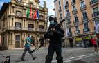 El BOE publica 2.491 plazas para Policía Nacional y 2.154 para Guardia Civil