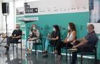 """El sector audiovisual, una """"perla"""" para el desarrollo económico de Navarra"""