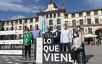 `Lo que viene' se celebrará en Tudela y Corella del 12 al 14 de mayo