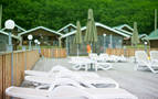 Diez campings con piscina en Navarra