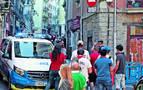 Salud estudia un posible brote en Mendillorri tras una reunión de jóvenes