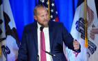 Trump reemplaza a su jefe de campaña ante las malas perspectivas electorales