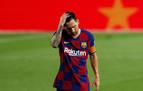 Las consecuencias económicas que tendría la marcha de Messi