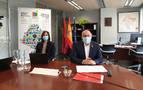 El Ejecutivo apuesta por la internacionalización de las start-ups navarras