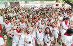 Ninguna de las 7 peñas de Tudela abrirá al público en las 'no fiestas'