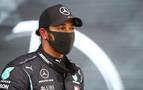 Hamilton saldrá primero en Hungría y Sainz lo hará desde la novena posición
