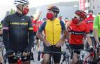 La Induráin 2020 retoma en Villava el calendario de pruebas cicloturistas