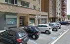 Dos mujeres de 82 y 79 años, atropelladas en Pamplona