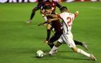 Aridane, David García y Rubén amplían su contrato con Osasuna