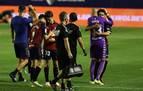 Cinco promesas harán la pretemporada con el primer equipo