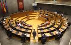 El Gobierno ha cumplido 1 de cada 8 resoluciones del Parlamento