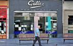 Perfumería Galle, en Carlos III, desaparece tras casi un siglo de actividad