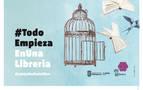 El Ayuntamiento de Pamplona se suma a la campaña #TodoEmpiezaEnUnaLibrería