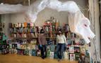 Las librerías navarras celebran el Día del Libro