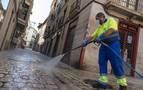 El Tribunal tumba la anulación del concurso de limpieza de la Ribera