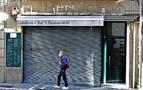 La calle Mercaderes pierde dos bares, el Ensanche otro y abren otros dos