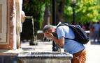 El calor sofocante, hasta 41 grados, pone en alerta a 7 comunidades