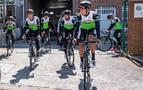 El Kern Pharma ha solicitado a la UCI subir a Pro Team