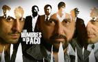 El reencuentro más esperado y emotivo de los actores de 'Los hombres de Paco'