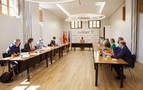 Acuerdo en Navarra para complementar el ERTE de 11.000 trabajadores con rentas bajas