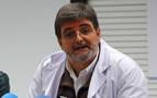 Alfredo Martínez: