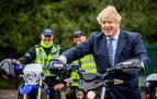 Boris Johnson escandaliza a la Unión Europea