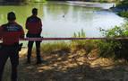 Un joven ghanés fallece ahogado mientras se bañaba en el río Aragón