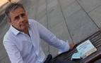 """Tomás Caballero: """"ETA ya no mata, pero la izquierda abertzale sigue amparando su violencia"""""""