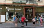 Traperos de Emaús abre una nueva tienda de textil y hogar