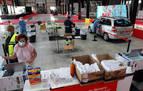 Navarra vive otro repunte de contagios, con 84 nuevos el último día