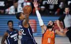 Booker y Ricky Rubio pueden con los 40 puntos de Doncic y ganan los Suns