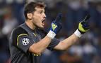 Iker Casillas confirma su retirada deportiva