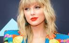 Taylor Swift hace historia en las listas de éxitos de EEUU con 'Folklore'