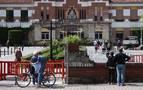 El Gobierno pide a los mayores de residencias que eviten reuniones