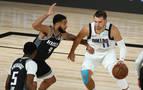 Luka Doncic entra en la historia de la NBA con su nuevo 'triple-doble'