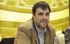 """El alcalde de Marcilla ve """"irresponsable"""" usar el centro de menores para aislamiento"""