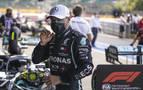 El finlandés Bottas seguirá pilotando un Mercedes en 2021