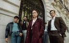 Blanca Suárez, protagonista de 'Jaguar', la nueva serie original de Netflix