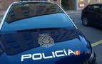 Detenido el autor de un robo con fuerza en un establecimiento de San Juan