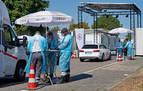 Alemania registra por tercer día consecutivo un nuevo récord de infecciones