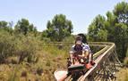 Sendaviva apuesta por 'Turismo KM 0'