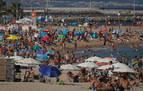 Cataluña notifica 1.091 positivos por COVID y 7 muertos en las últimas horas
