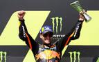 El Mundial de MotoGP se agita con la ausencia de Márquez