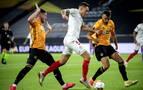 El Sevilla prolonga su idilio con la Europa League