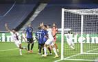 La UEFA se pensará quedarse con el formato de 'Final a 8'